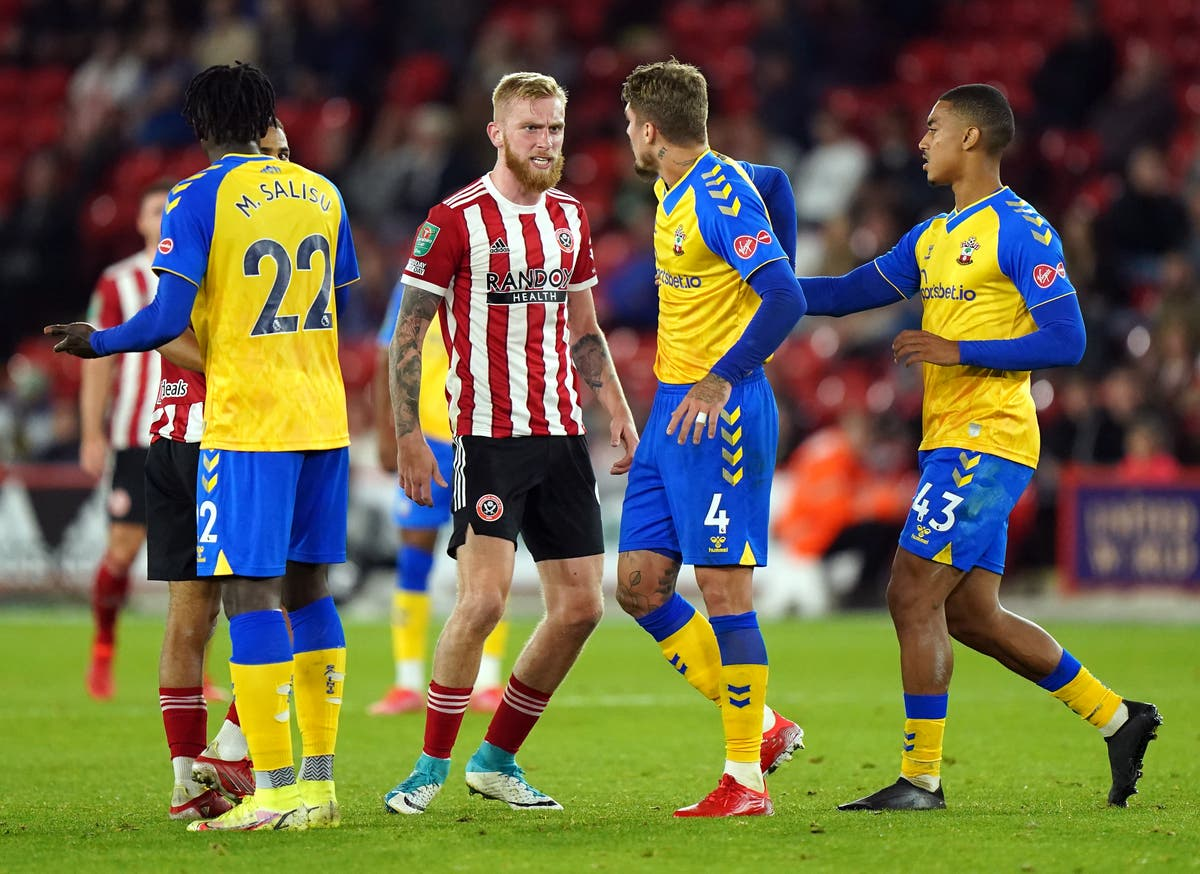 Southampton's Lyanco needs time to adapt to English game, says Ralph Hasenhuttl