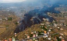 La Palma: amid devastation caused by the volcano, islanders face uncertain future