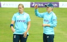 England will carefully manage 'warrior' Katherine Brunt, Heather Knight assures