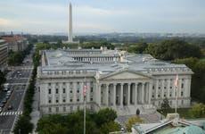 US autumn default would cost six million jobs, estudo diz