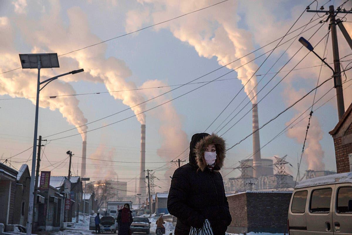 外国の石炭火力発電所を終わらせるという中国の公約は、気候危機にどのように影響するか?