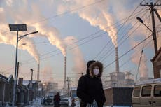 How will China's pledge to end its foreign coal plants impact the climate crisis?