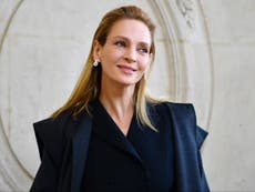 Uma Thurman doesn't regret her abortion and that's important | Clémence Michallon