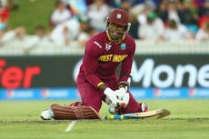 Marlon Samuels charged with breaching ICC's anti-corruption code