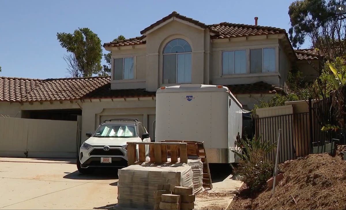 Former California detective found dead in her own freezer