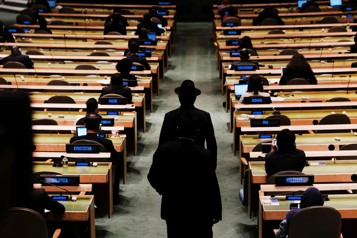 Analyse: A 'United' Nations, navigating a fractured world