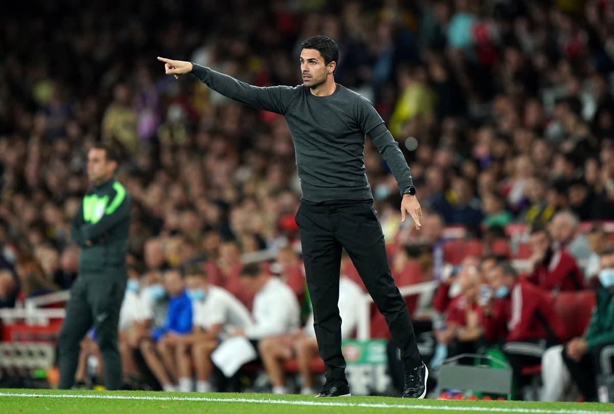 Team news and predicted line-ups ahead of Arsenal vs Tottenham