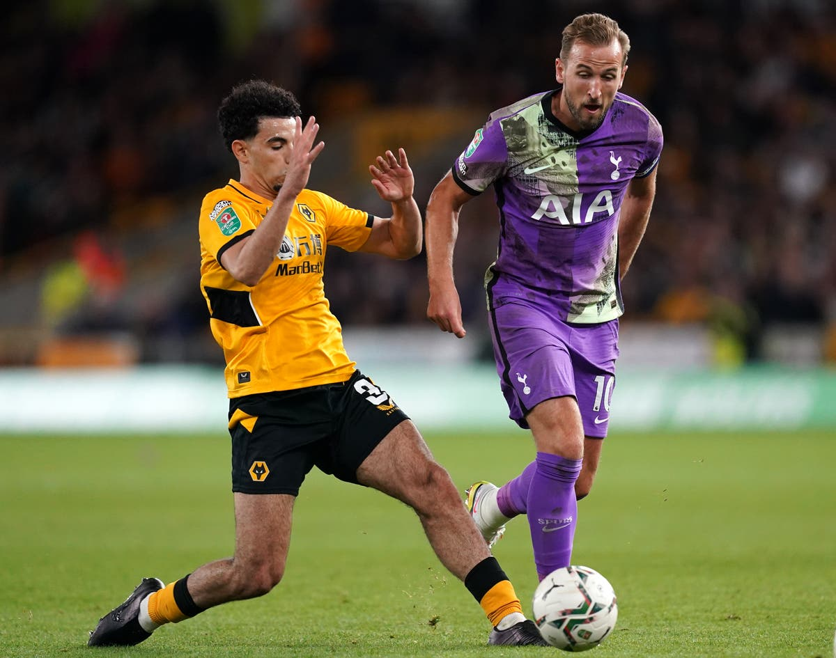 Tottenham boss Nuno Espirito Santo predicts more to come from Harry Kane