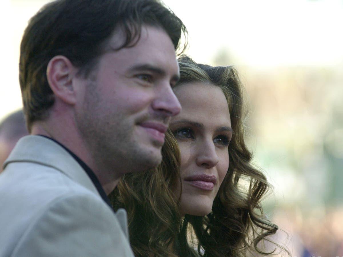 Jennifer Garner ex Scott Foley opens up about their marriage in new interview