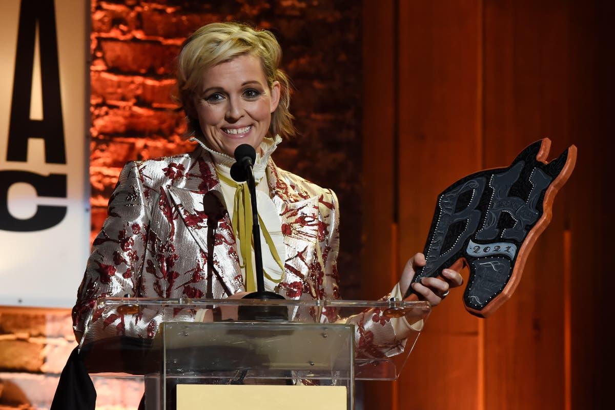 Brandi Carlile, Sturgill Simpson ganha os principais prêmios da cultura americana