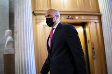 Senators: Bipartisan police overhaul talks end with no deal