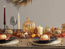 Autumn glow: 14 ways to channel the shifting season at home