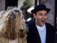 Sarah Jessica Parker says she is 'not ready' to mourn SATC co-star Willie Garson