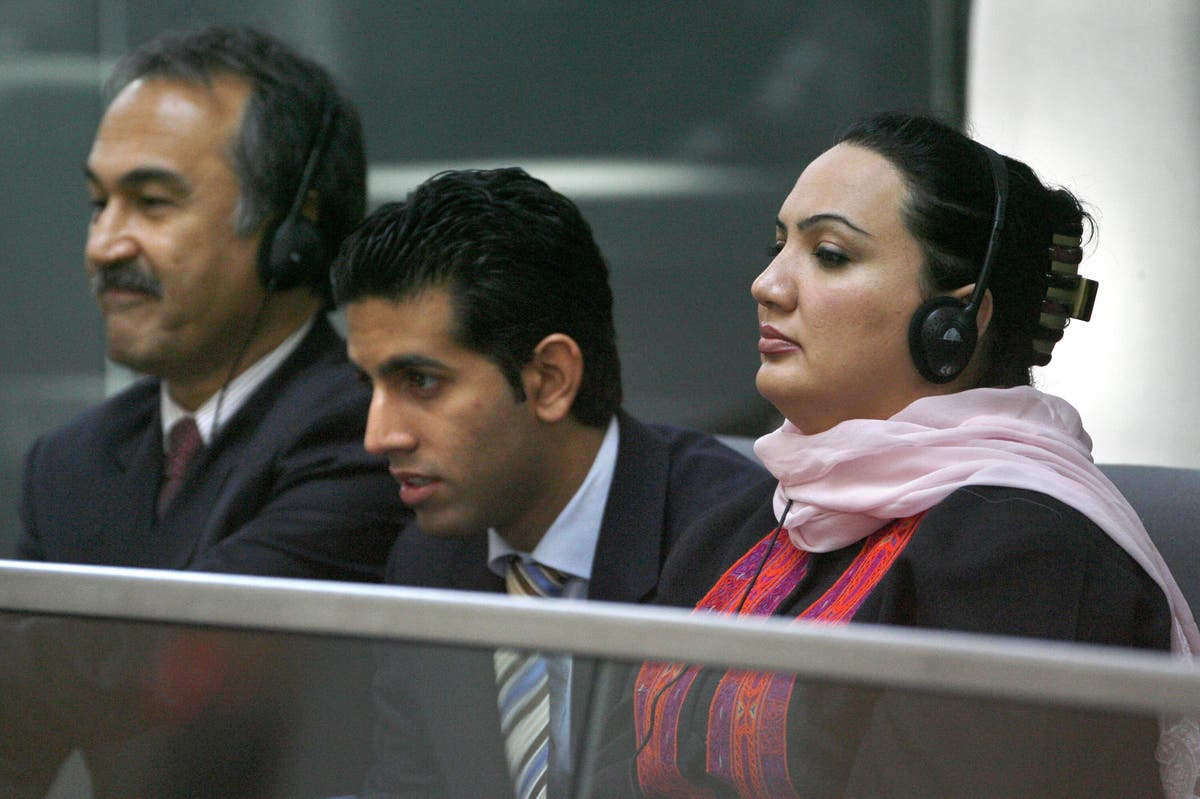 Kabul's 'ex' mayor is still coming in to work even after the Taliban replaced him