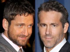 Ryan Reynolds has the best response to Gerard Butler's diss about Free Guy
