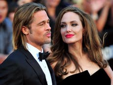 Brad Pitt and Angelina Jolie in court battle over £120m French vineyard