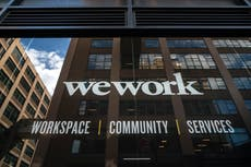 It's scary how easily investors were seduced by the cult of WeWork