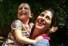 "Nazanin Zaghari-Ratcliffe 可能""随时""被送回监狱, 议员说"