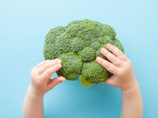 Scientific reason behind why young children don't like broccoli, experts find