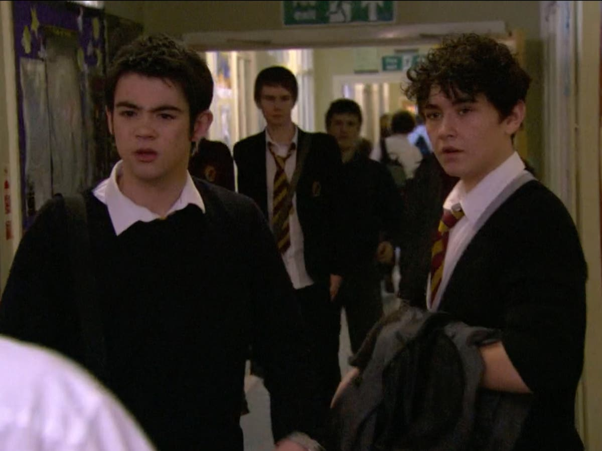BBC revives Waterloo Road six years after cancellation
