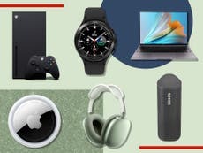 13 best tech gifts to spoil a gadget geek this Christmas