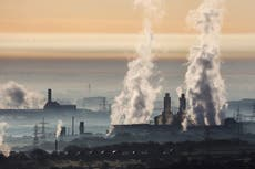Factories face temporary closures within weeks over energy costs, industry warns