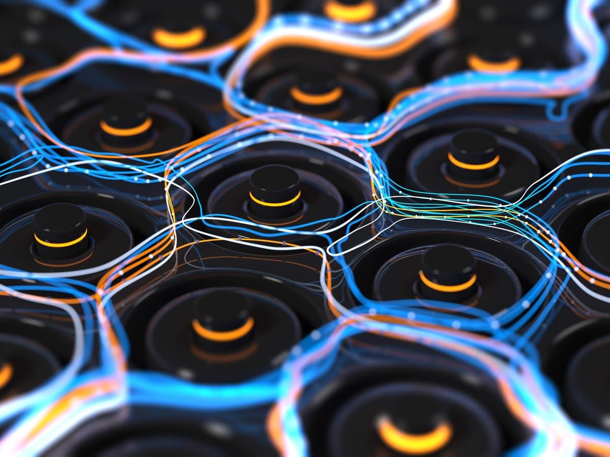 Battery breakthrough surprises scientists with enormous potential