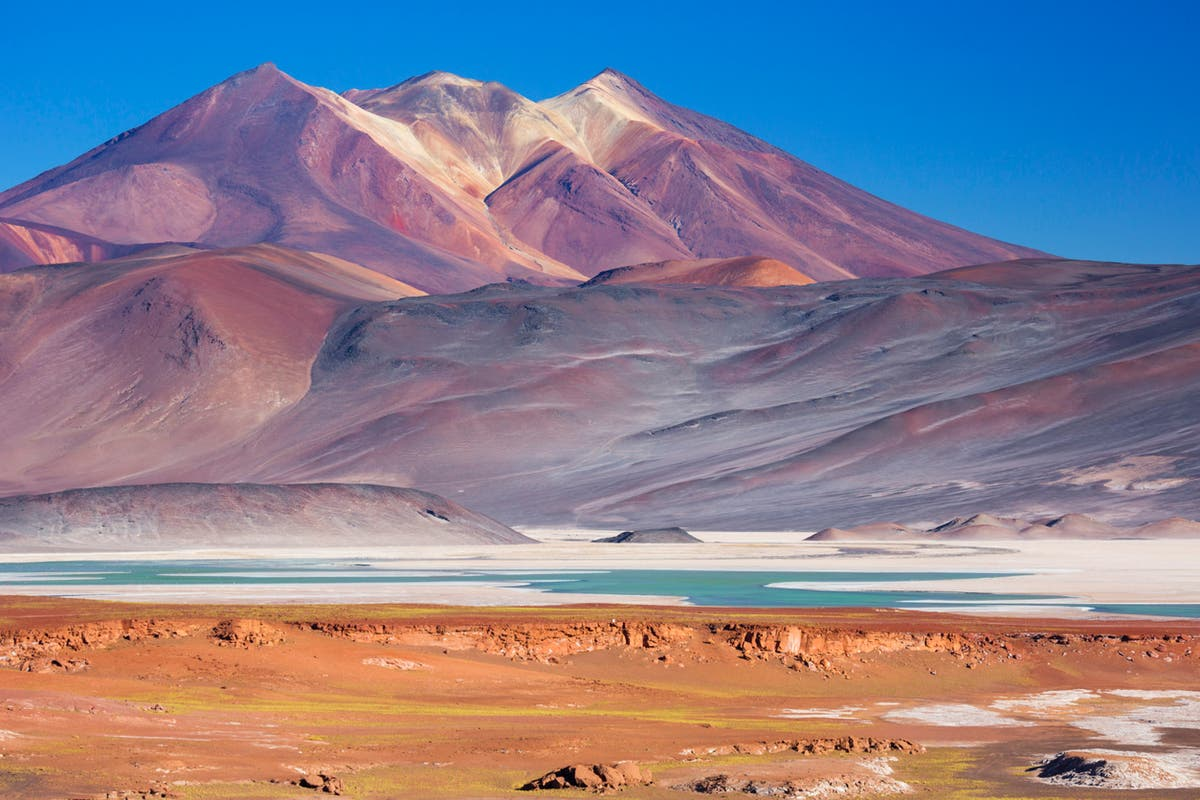 Chile to reopen to double jabbed travellers from October