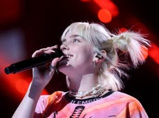 Billie Eilish says her sexuality is nobody else's business: 'Where's that energy with men?'