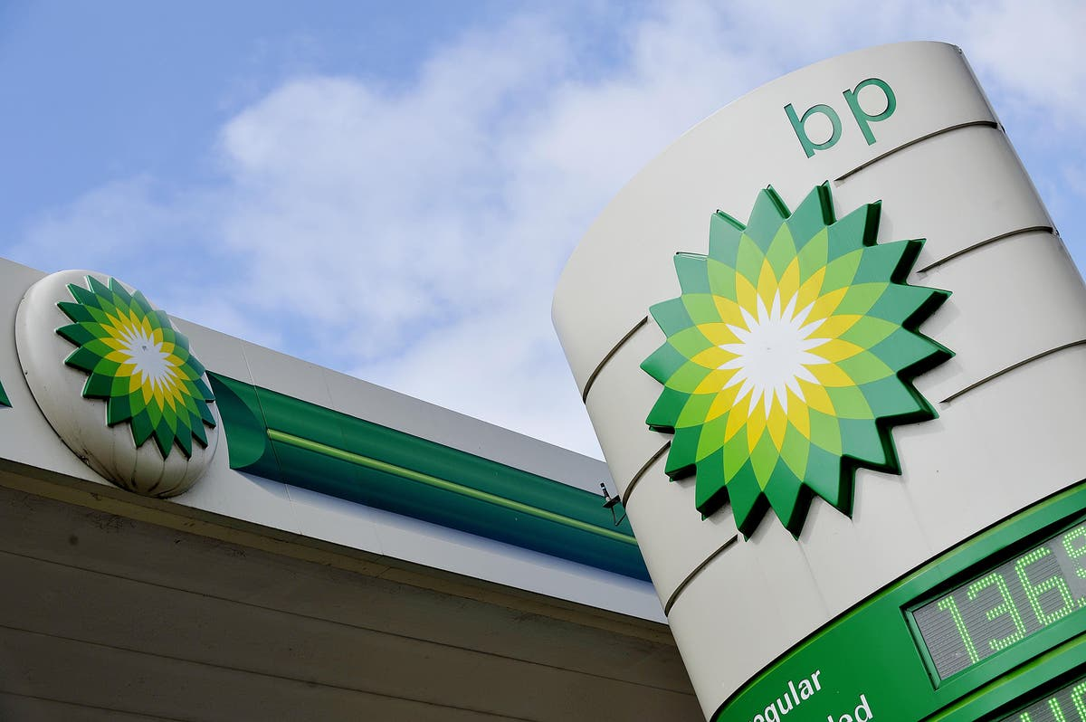 Government insists there is 'no shortage of fuel' as BP closes some forecourts