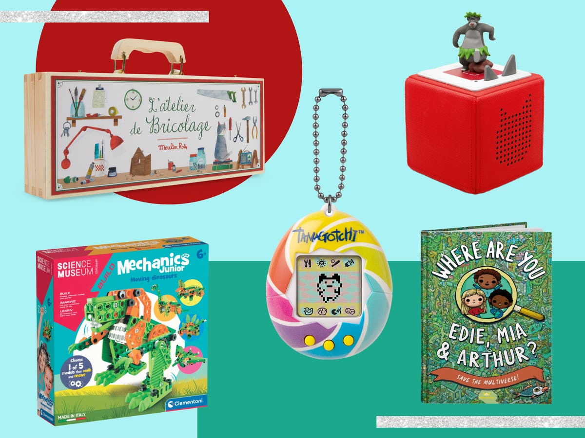 14 best gifts for six-year-olds that they'll actually use