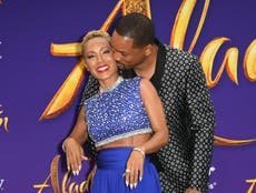 Opinião: Got a problem with Will Smith's marriage arrangement? Ask yourself why