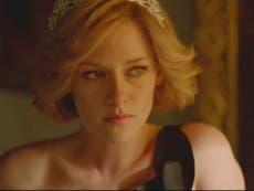 Kristen Stewart stars in first full-length trailer for Diana film Spencer
