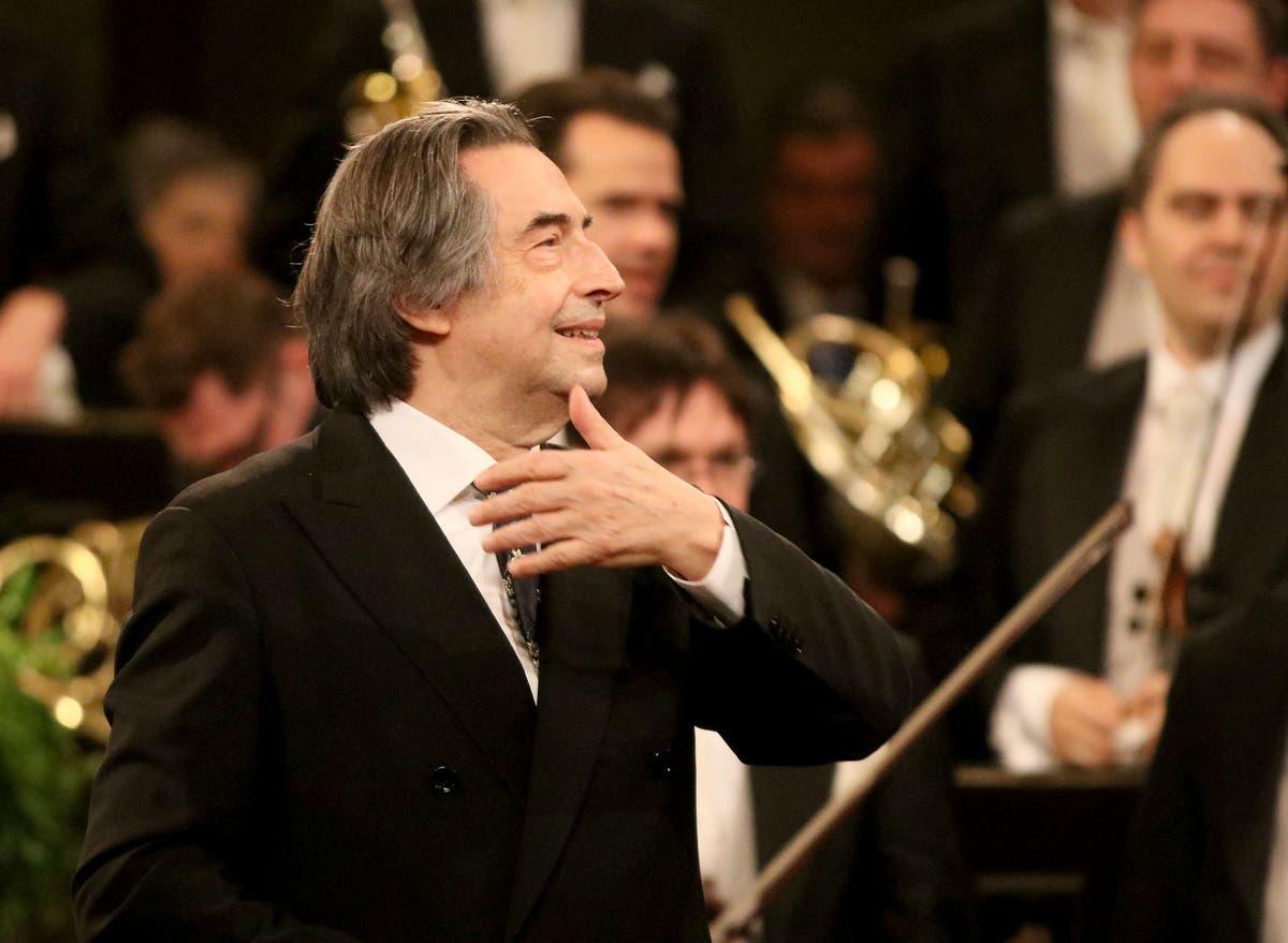 ムティは 2022-23 シカゴ交響楽団の音楽監督として