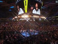 Links grátis para assistir Anthony Joshua vs Usyk transmissão ao vivo se espalhar online