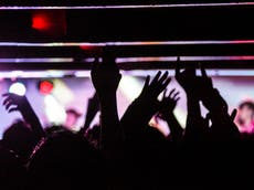 Canadians end up in intensive care after attending 'Covid party'