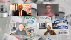 Covid experts issue fresh warnings to those unvaccinated ahead of the winter