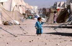Brittanje het vergoeding betaal vir 289 Afghaanse burgerlike sterftes