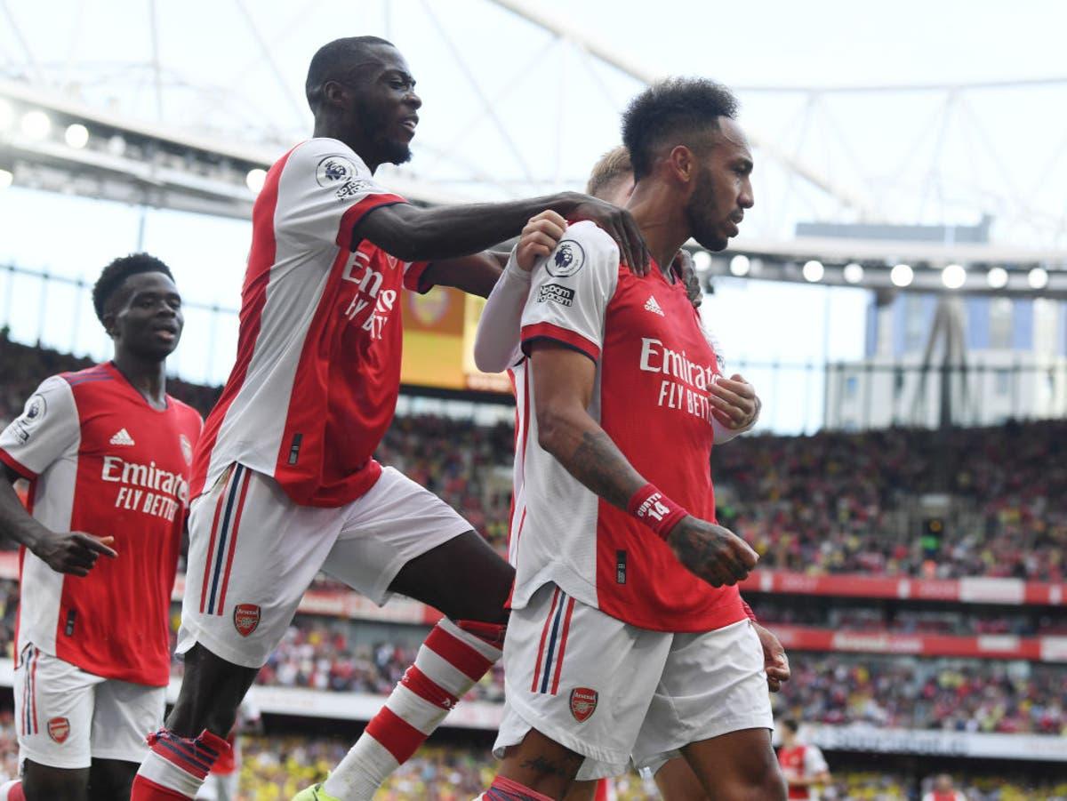Arsenal et les Spurs n'agissent pas comme les «six grands» mais le derby peut lancer les saisons