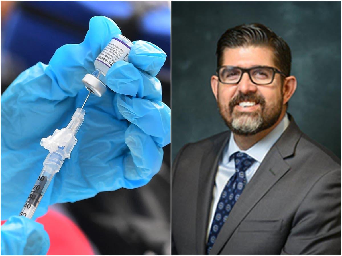フロリダ共和党はすべてのワクチン義務の見直しを要求します, ポリオを含む