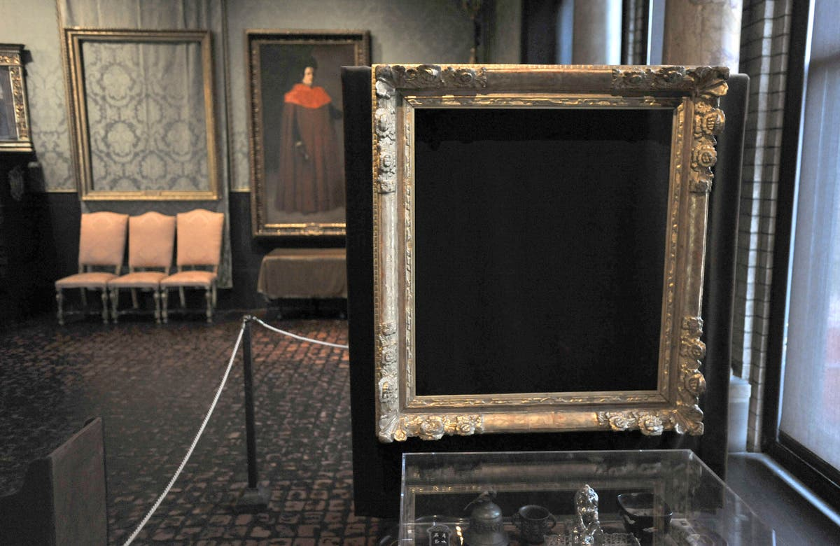 Investigator hopeful for new leads in Boston museum robbery