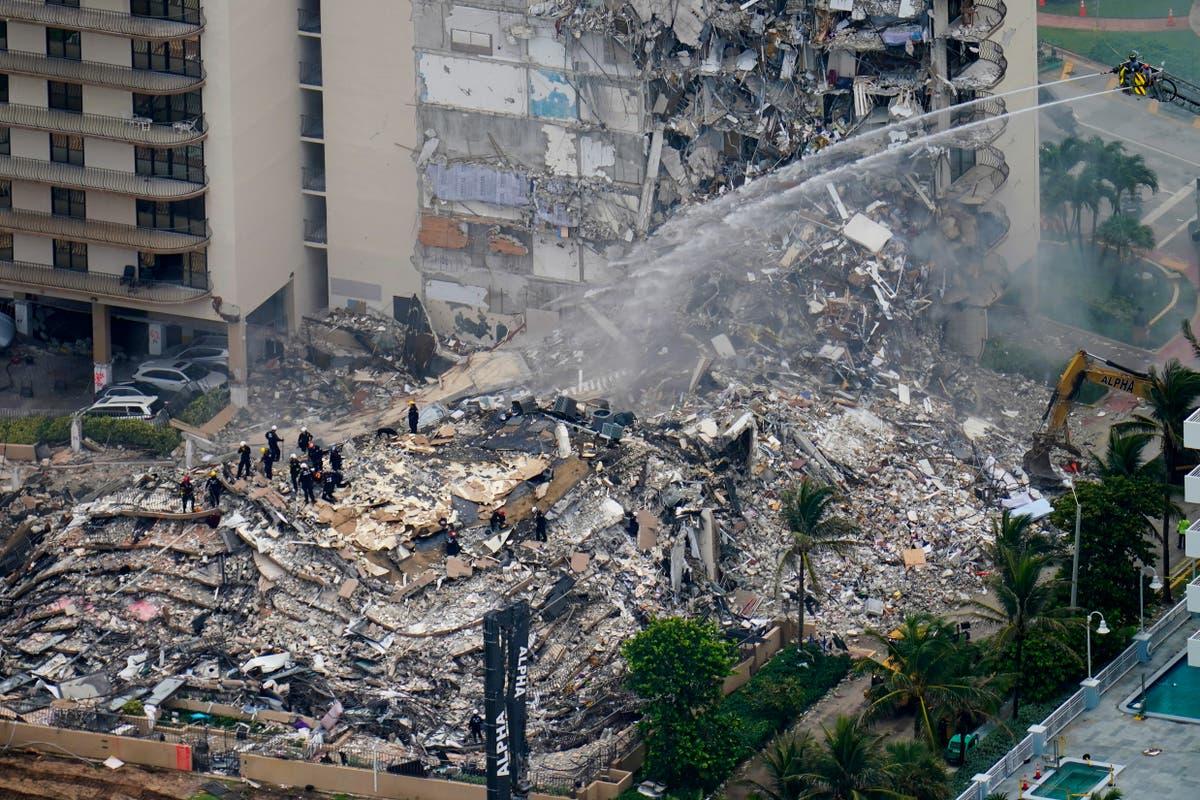 Mémorial ou gratte-ciel? L'avenir du site de l'effondrement d'un condo débattu