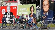 Candidates clash in last TV debate before German election
