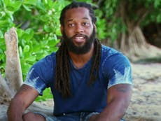 Everything you need to know about Danny McCray on Survivor