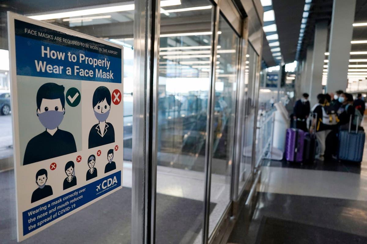nous: Le nombre de voyageurs aériens indisciplinés diminue, encore trop haut