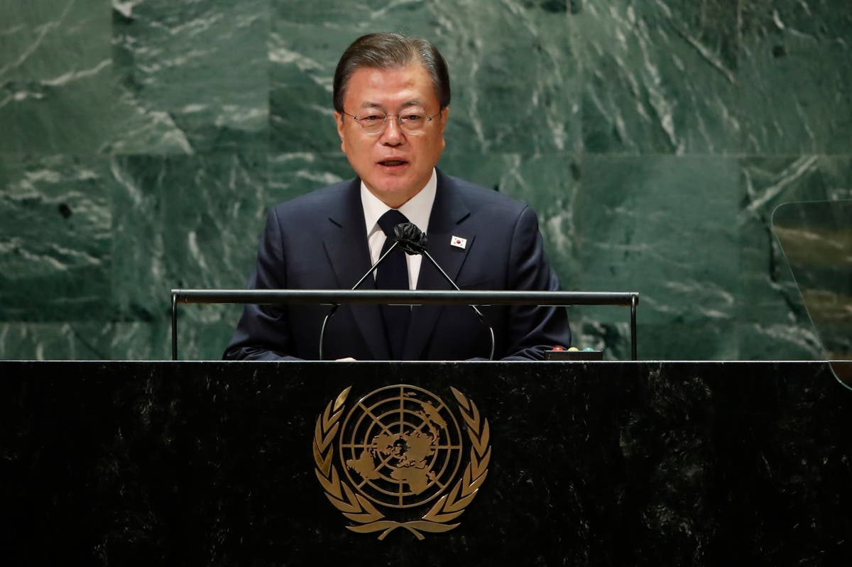 N. Korea rejects South's calls for end-of-war declaration