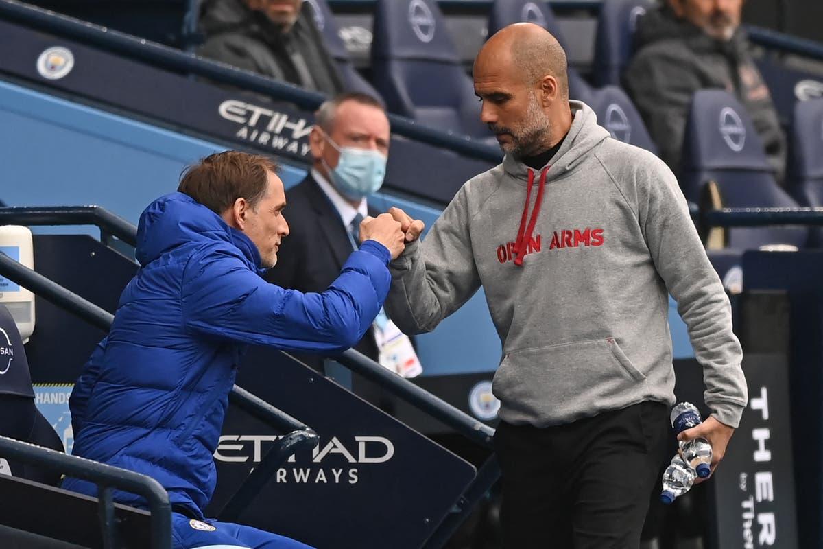 Pep Guardiola must find formula to slow down Chelsea's breathtaking progress