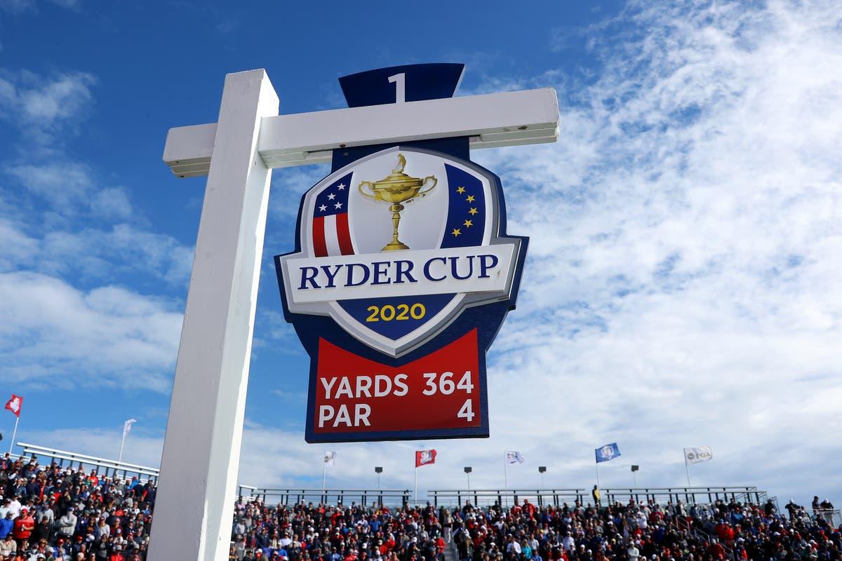 A que horas começa a Ryder Cup no Reino Unido e onde posso assistir?
