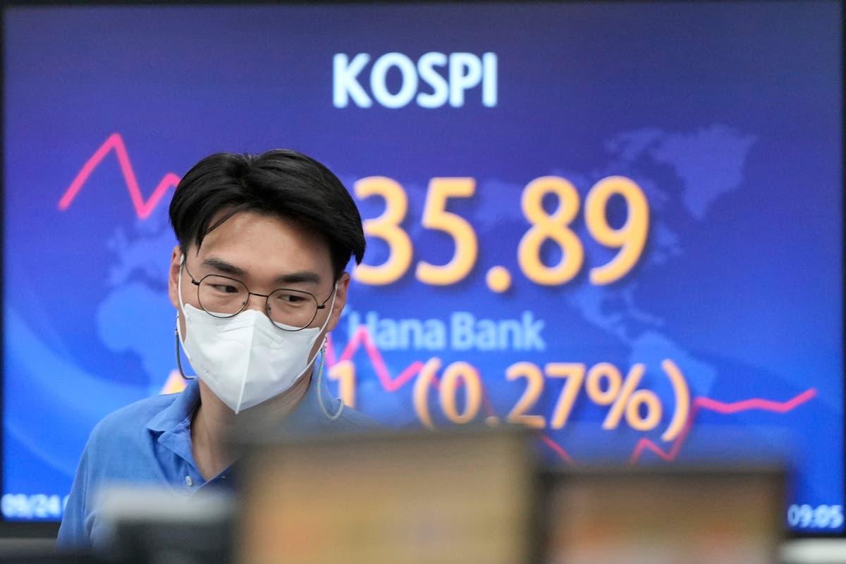 日本がジャンプ, アジアの他の地域, 中国とウイルスの懸念について