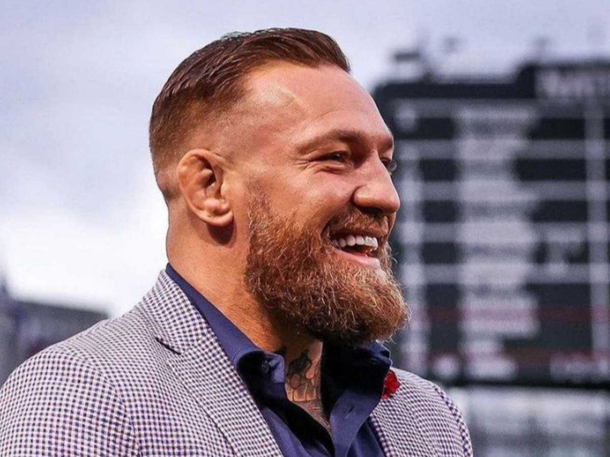 Conor McGregor threatens to 'kill' Tony Ferguson with UFC bout in offensive tirade